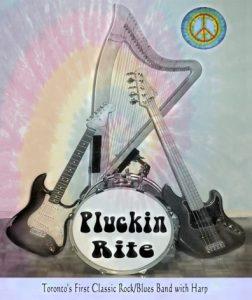 Pluckin Rite Band